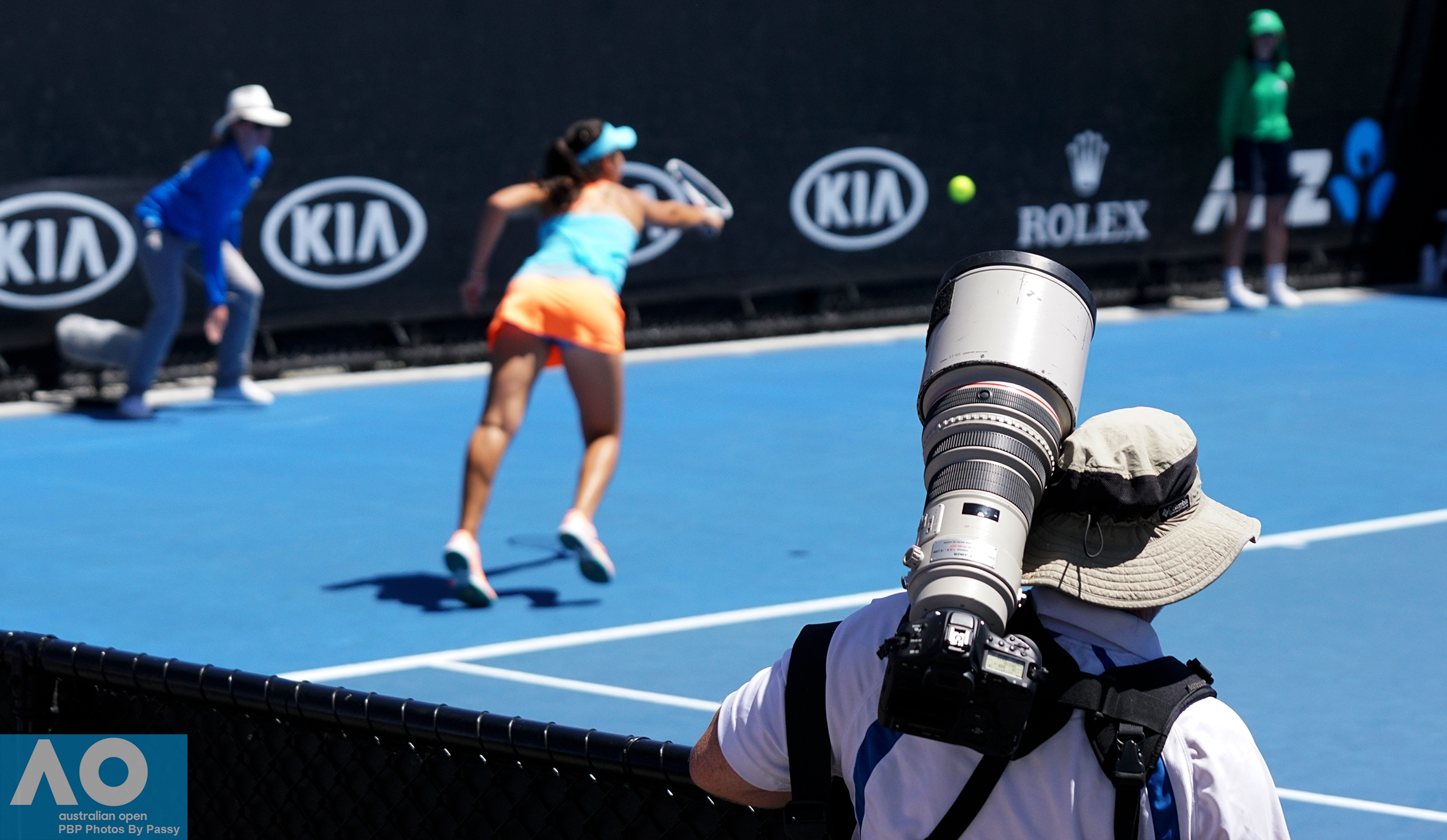 How to do Sports Photography Getty Lens Gearhaurus