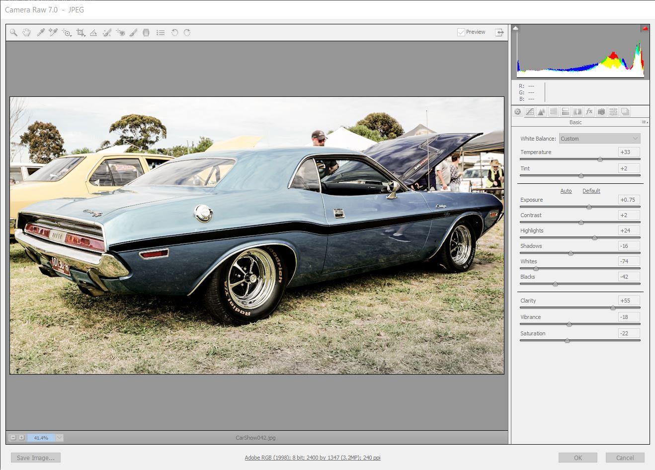 How To Adobe Camera Raw 13