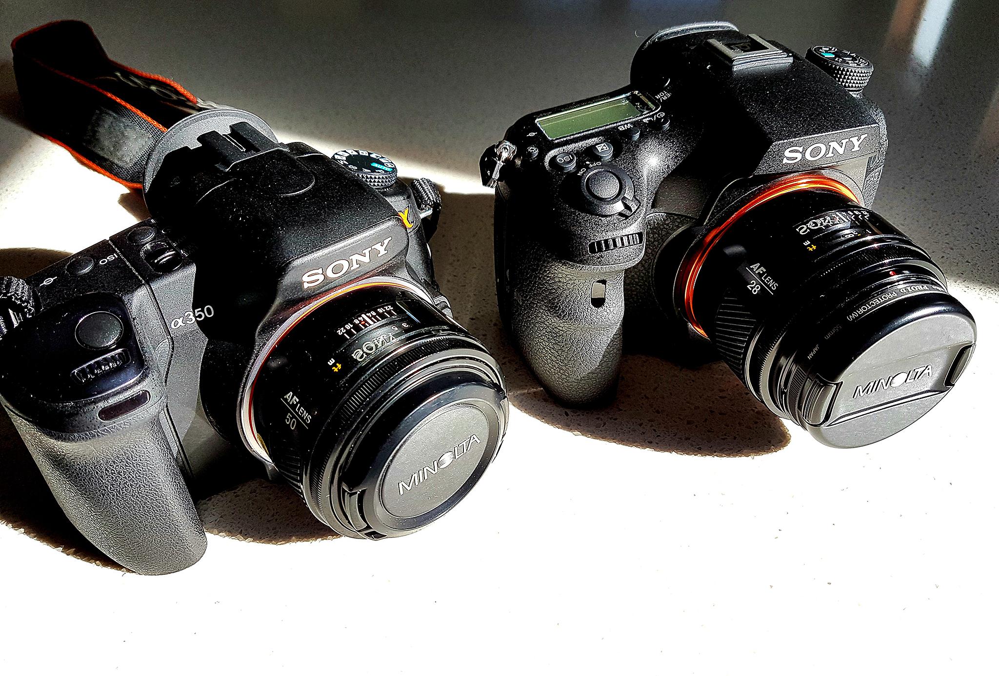 Minolta Prime Lenses 01